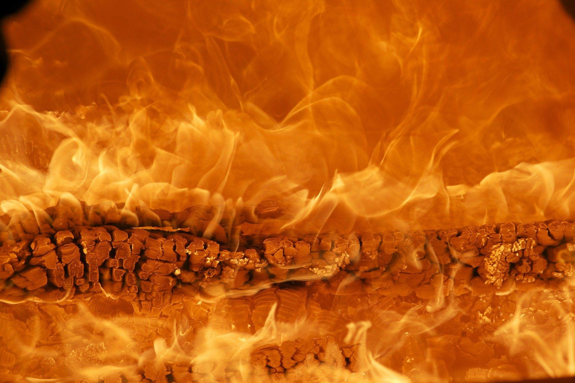 Požiare v Austrálii v číslach