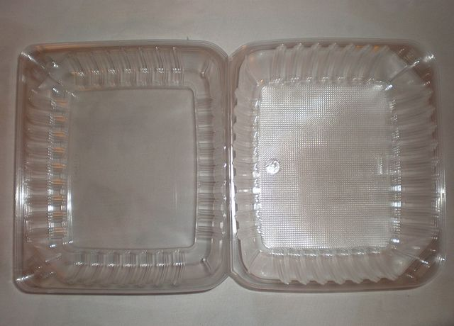 Ako recyklovať/triediť plastové obaly od potravín