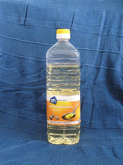 Ako recyklovať/triediť plastové obaly z rastlinných olejov