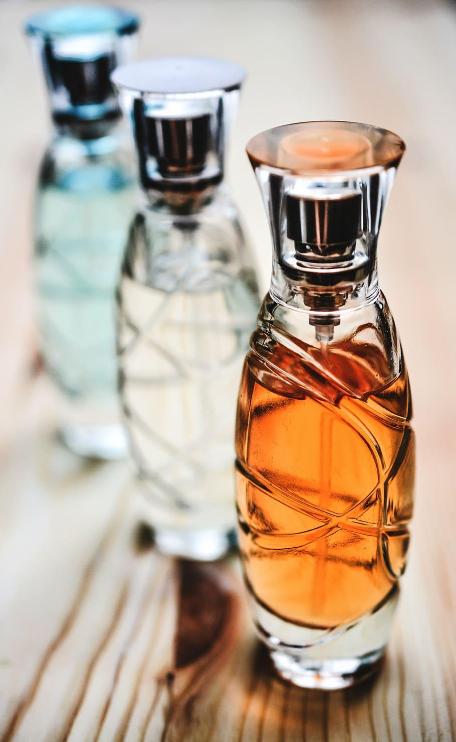 Ako recyklovať/triediť sklenené fľaštičky od kozmetiky