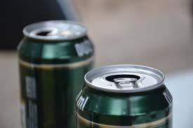 Ako recyklovať/triediť kovové plechovky