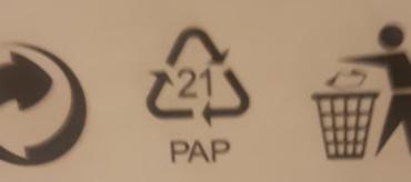 Obal Psyllium vláknina dr. max - označenie separácie - 21 pap