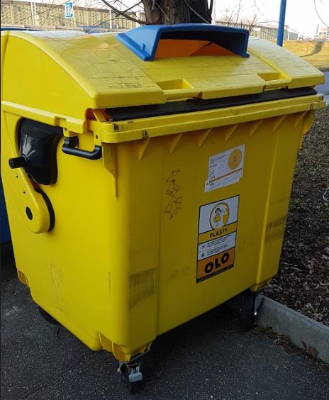 Ako recyklovať/triediť plasty