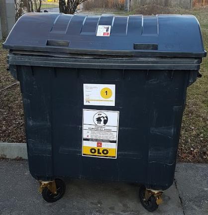 Ako recyklovať/triediť zmesový komunálny odpad
