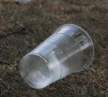 Ako recyklovať/triediť kelímok