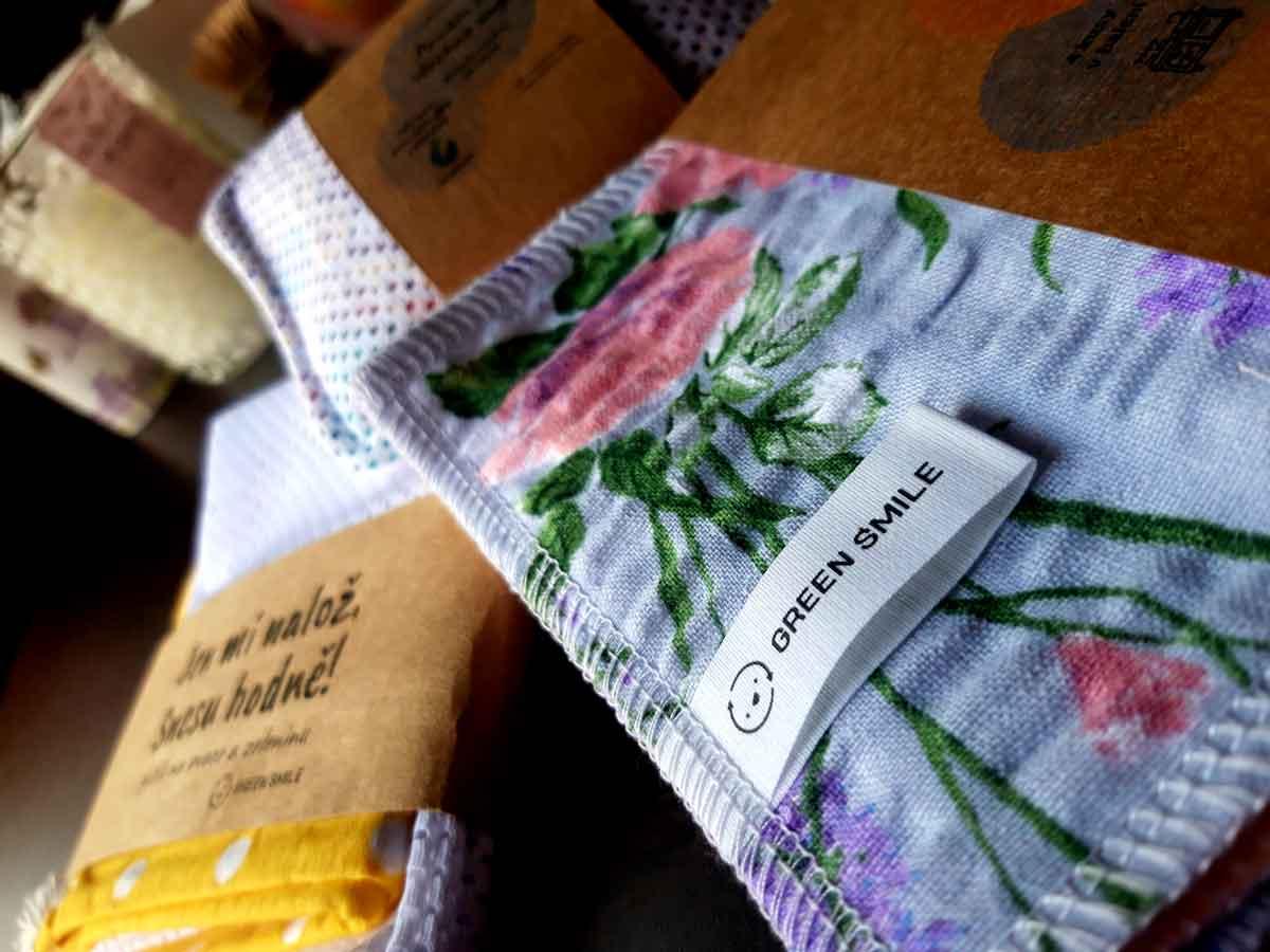 #2 Súťaž o balíček EKO produktov