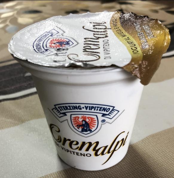 Ako recyklovať/triediť viečko z jogurtu
