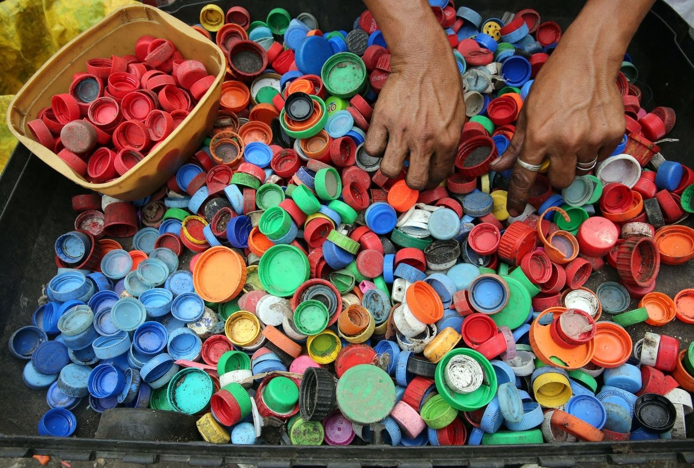 Mikroplasty - čo sú zač a prečo sú také zlé