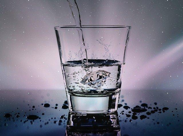 Ako recyklovať/triediť sklenený pohár