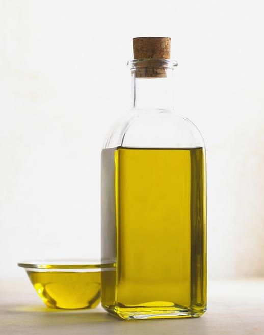 Ako recyklovať/triediť sklenené obaly z rastlinných olejov