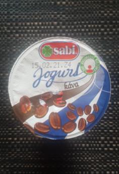 Ako recyklovať/triediť sabi jogurt káva