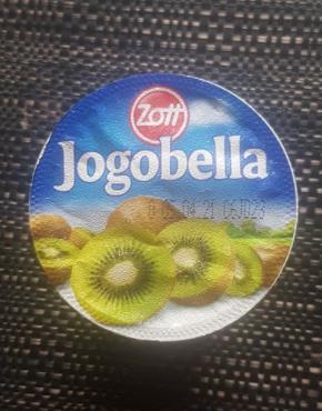 Ako recyklovať/triediť jogobella jogurt - kiwi