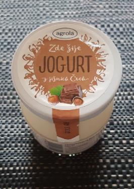 Ako recyklovať/triediť jogurt z jižních čech čokoláda agrola